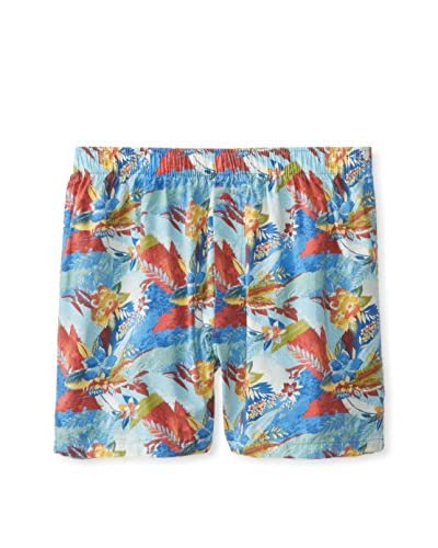 Tommy Bahama Men's Island Washed Cotton Boxers