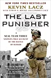 The Last Punisher: A SEAL Team THREE Sniper