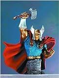 Thor (Battle Armor) Mini Bust by Bowen Designs! by Bowen Designs