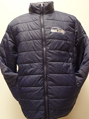 NFL-Seattle-Seahawks-Quilted-Puffed-Full-Zip-Jacket