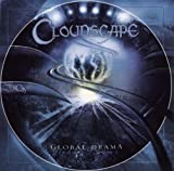 Global Drama by Cloudscape (2008) Audio CD
