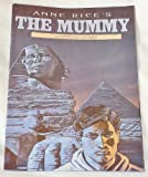 img - for The Mummy or Ramses the Damned (Anne Rice's...) #9 book / textbook / text book
