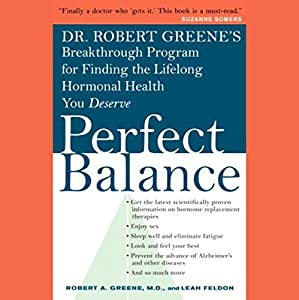 Perfect Balance Audiobook