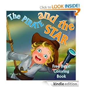 Children's Ebook - The Pirate and the Star