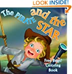 Children's Ebook - The Pirate and the...
