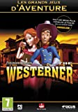 echange, troc Classics Adventure - The westerner