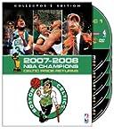 NBA 2007-2008  Champions