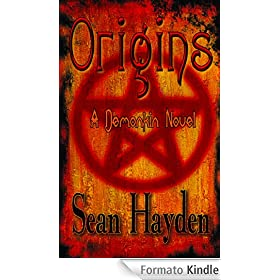Origins (A Demonkin Novel)