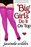 Big Girls Do It On Top