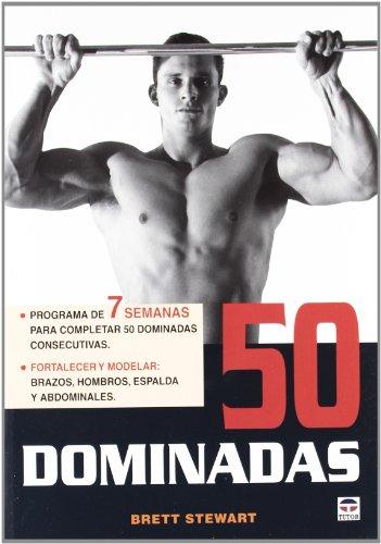 50 DOMINADAS descarga pdf epub mobi fb2