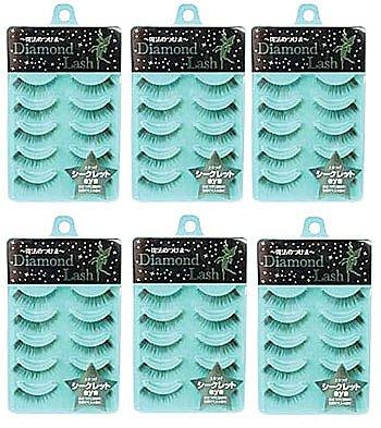 ダイヤモンドラッシュ リトルウィンクシリーズ シークレットeye 6パックセット