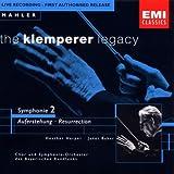 The Klemperer Legacy (Mahler: Sinfonie 2)