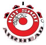 Kwik Tek Hot Shot Inflatable Towable