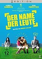 DVD * Der Name der Leute [Import allemand]