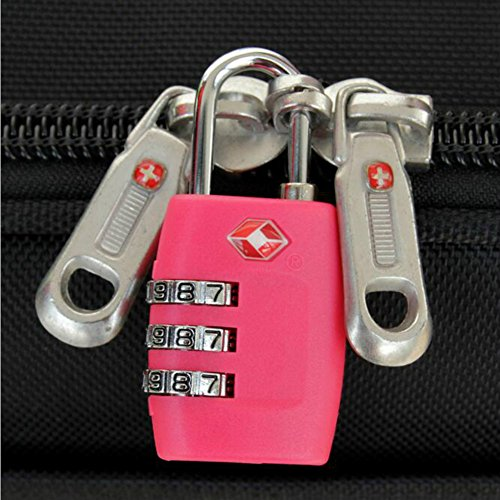 luggage-suitcase-combination-padlock-3-digit-tsa-travel-lock-lovely-candy-colour-rose