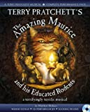 Terry Pratchett Terry Pratchett's The Amazing Maurice and His Educated Rodents (A & C Black Musicals)