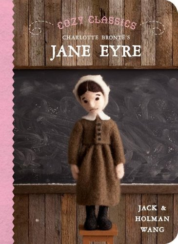 jane eyre essays red room