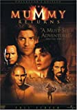 Mummy Returns (Full Screen) (Bilingual)