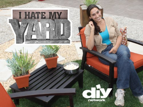 I Hate My Yard Season 1