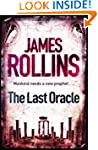 The Last Oracle: A Sigma Force Novel...