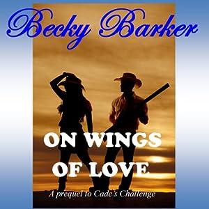 On Wings of Love Audiobook