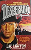 img - for Desperado 1 book / textbook / text book