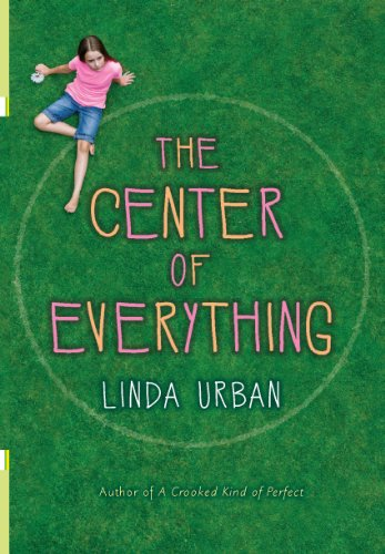 Kids on Fire: A 5th Grader's Review of The Center of Everything