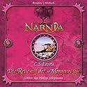 Die Reise auf der Morgenröte (Chroniken von Narnia 5) (       ungekürzt) von C. S. Lewis Gesprochen von: Philipp Schepmann