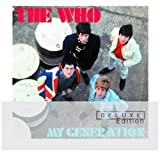 My Generation [Deluxe Edition] The Who