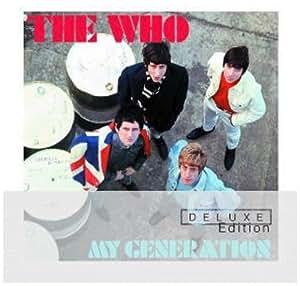 My Generation (Dlx Ed)