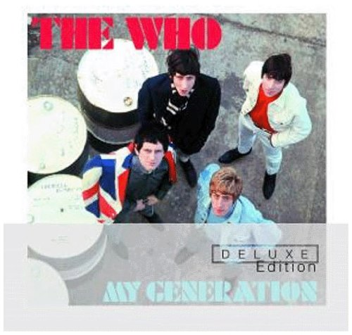 The Who - My Generation (Deluxe Edition - Zortam Music