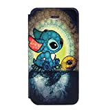 ZPS (TM) Fresh New Look Pattern Hard Leather Case Cover For iphone 5 5S 5G (C)
