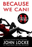 img - for Because We Can! (a Donovan Creed Novel Book 11) book / textbook / text book