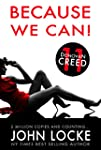 Because We Can! (Donovan Creed series...