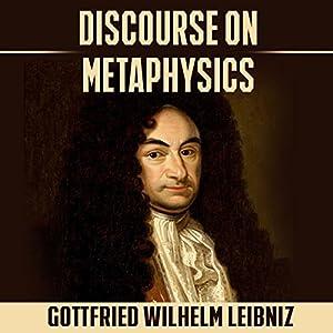 Discourse on Metaphysics Audiobook
