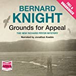Grounds for Appeal | Bernard Knight