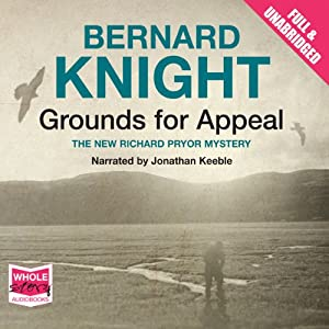 Grounds for Appeal Audiobook