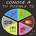 Conoce a tu posible tú [Know Your Possible]: Mejora en lo importante: salud, trabajo y conducta [Improving on What Matters: Health, Work and Conduct] Audiobook by Jota Norte Narrated by Alfonso Sales