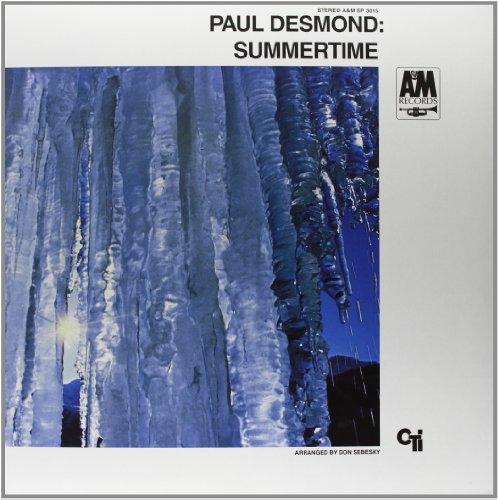 Paul Desmond - Summertime - Zortam Music