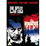 The Spy Who Came In From The Cold [DVD] [1965]by Richard Burton
