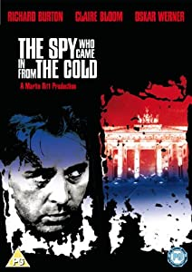 The Spy Who Came In From The Cold [DVD] [1965]