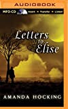 Letters to Elise: A Peter Townsend Novella (My Blood Approves Series)