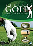 echange, troc Better Golf from Tee to Green [Import anglais]