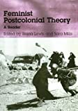 img - for Feminist Postcolonial Theory: A Reader 1st (first) Edition published by Routledge (2003) book / textbook / text book