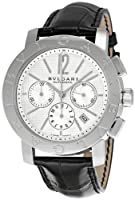 Bvlgari Bvlgari Mens Watch BB42WSLDCH by Bvlgari