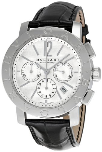 Bvlgari Bvlgari Mens Watch BB42WSLDCH