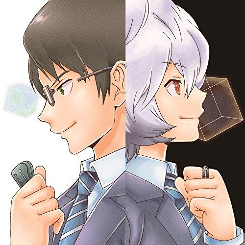 アシタノヒカリ(初回生産限定アニメ盤)