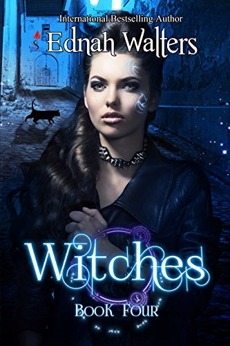 Ednah Walters - Witches (Runes Series Book 6) (English Edition)