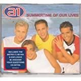 Summertime of Our Lives [CD 1]
