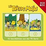 Die Biene Maja-3-CD H�rspielbox Vol.2